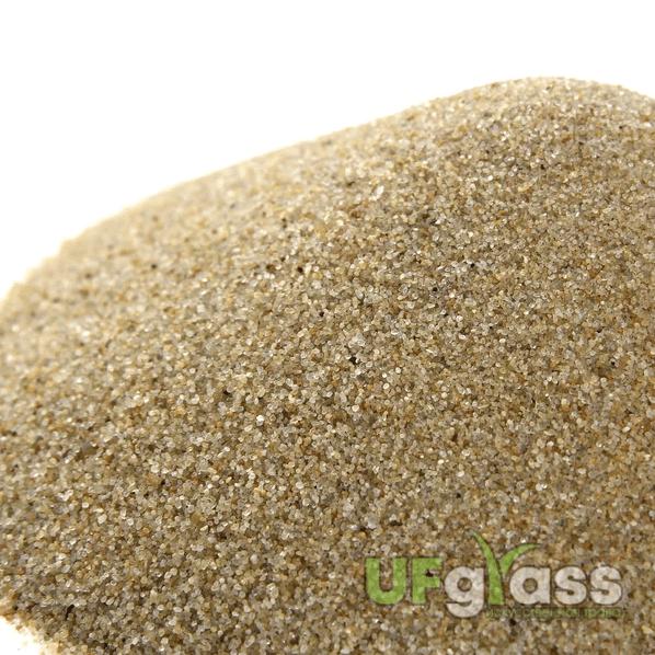 Кварцевый песок 0,2-0,8 мм (для засыпки искусственной травы)