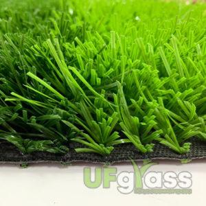 Искусственная трава для футбола 50 мм UF Grass Power Spine