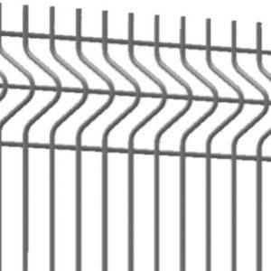 3D Панель Medium 1,03х2,5 Zn GL