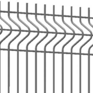 3D Панель Medium 2,03х2,5 Zn GL