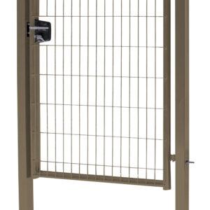 Калитка Profi Lock 2,03x1,0 RAL 7040
